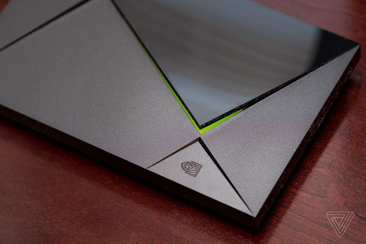 NVIDIA Shield TV Now Supports 4K Streaming For Google Play Movies