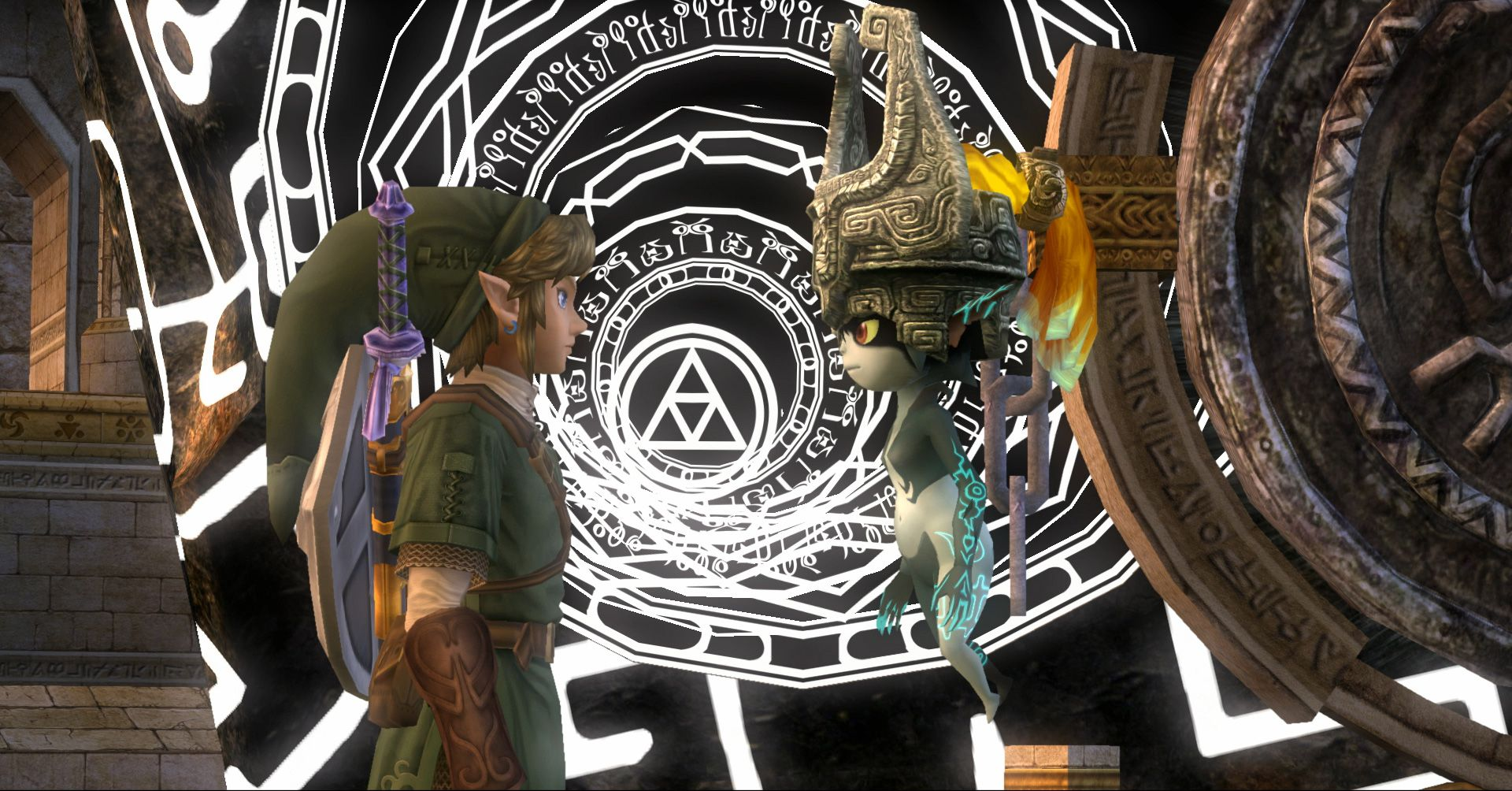 Image result for twilight princess