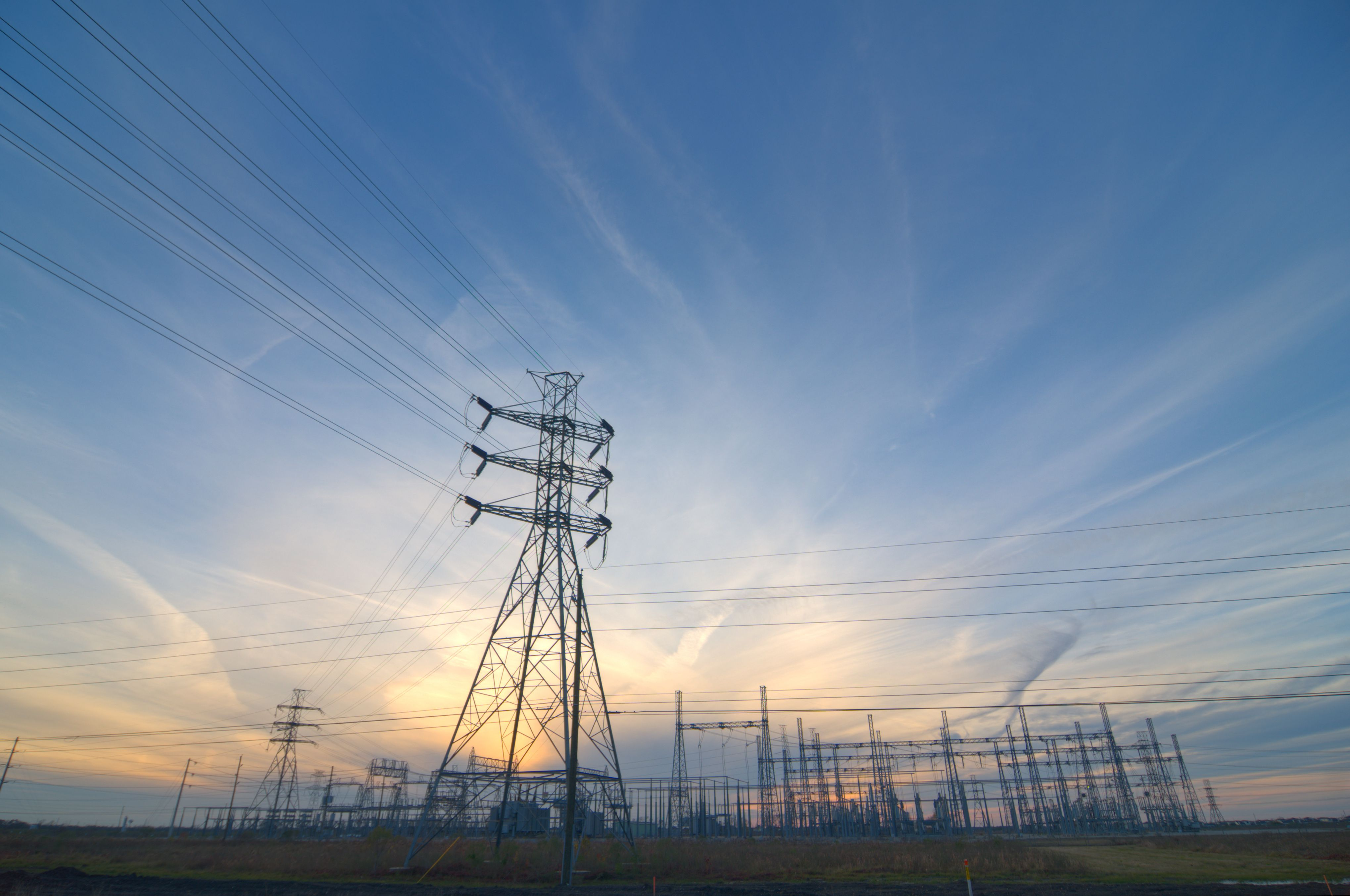 A Carrington-level space-weather event would wreak havoc on our aging power grid