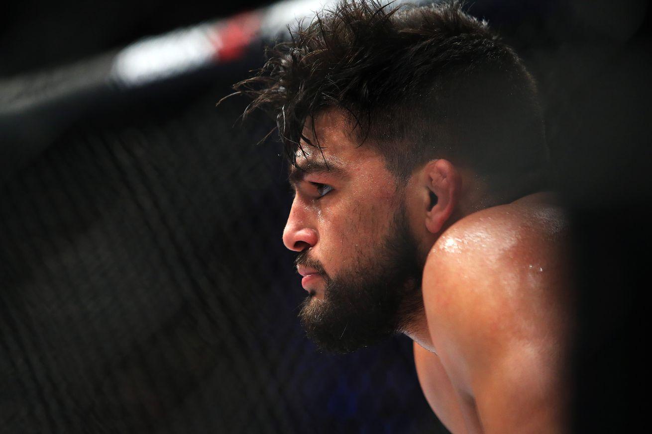 UFC Fight Night 106: Kelvin Gastelum, Fighter To Watch tonight in Brazil