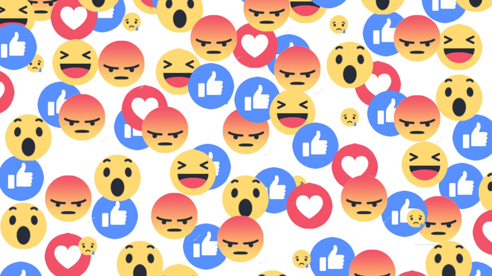 Facebook Reactions Have Now Infiltrated Comments