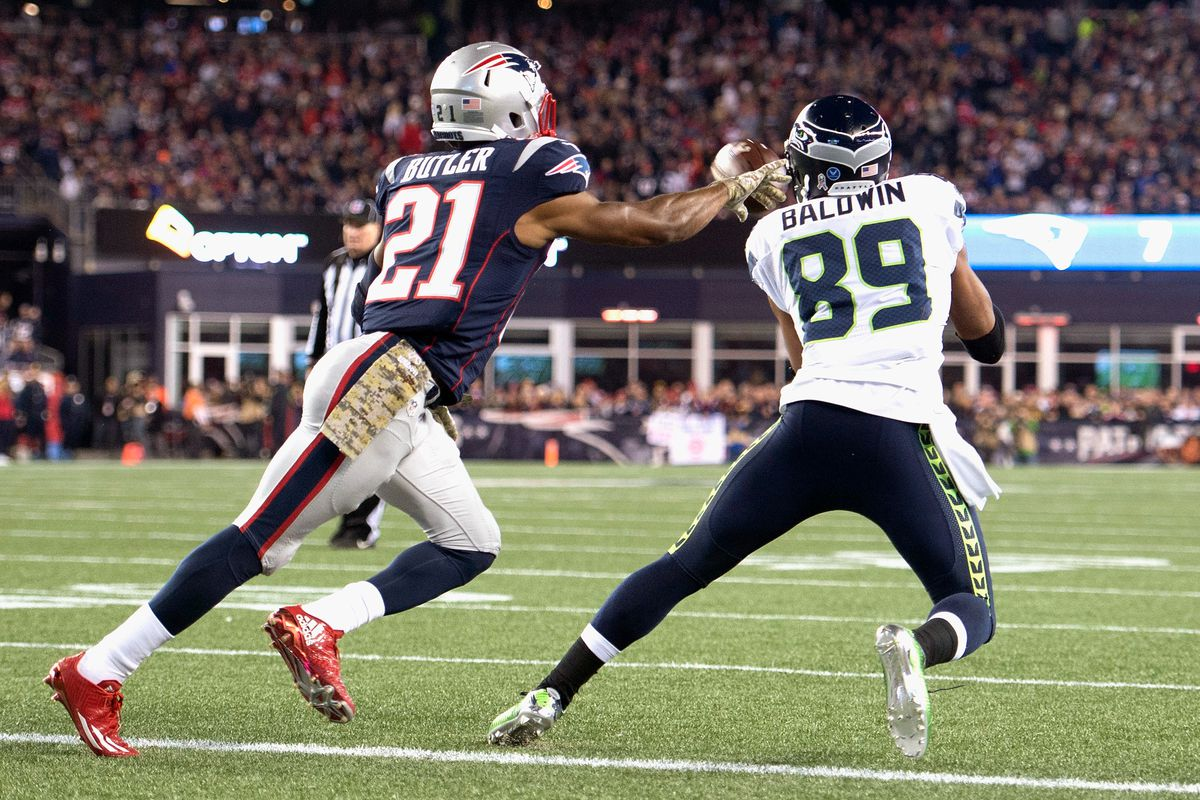 Houston Texans Interested in Patriots Cornerback Malcolm Butler