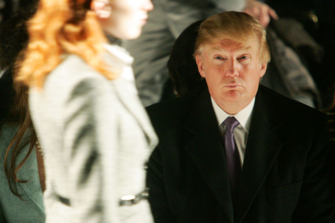 Trump's modeling agency encouraged models to work illegally on tourist visas