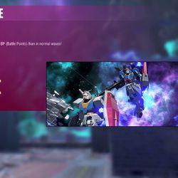 <em>Gundam Versus</em>