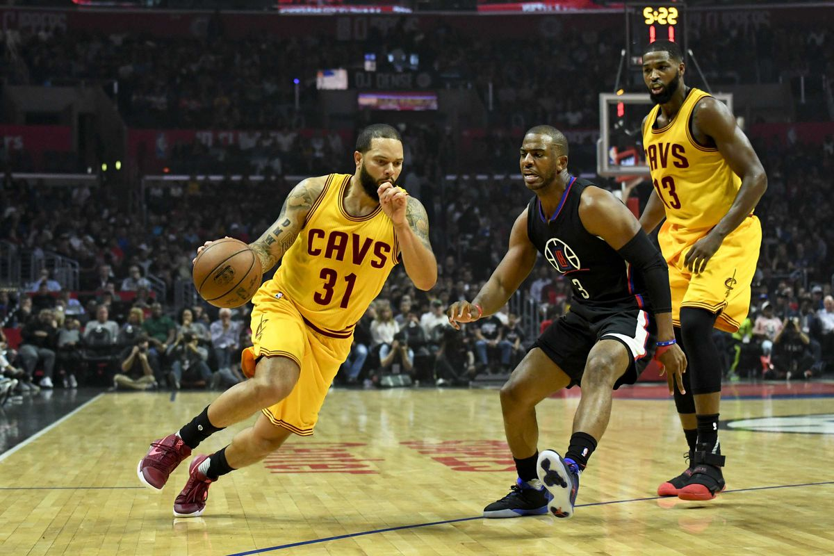 Final Score: Short-handed Cavs blown out by Clippers 108 ...