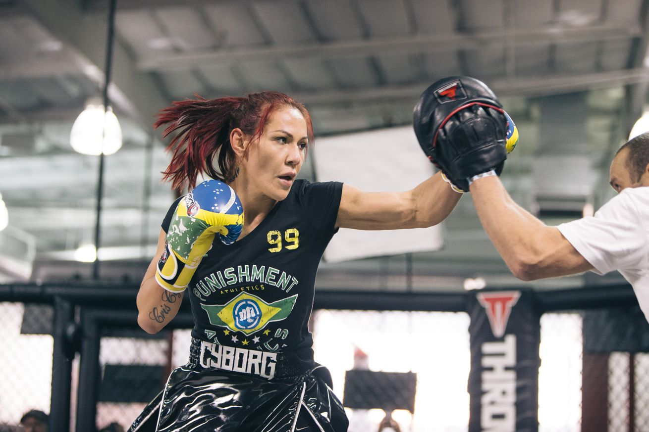 community news, Cris Cyborg calls for UFC to book her next fight or release her