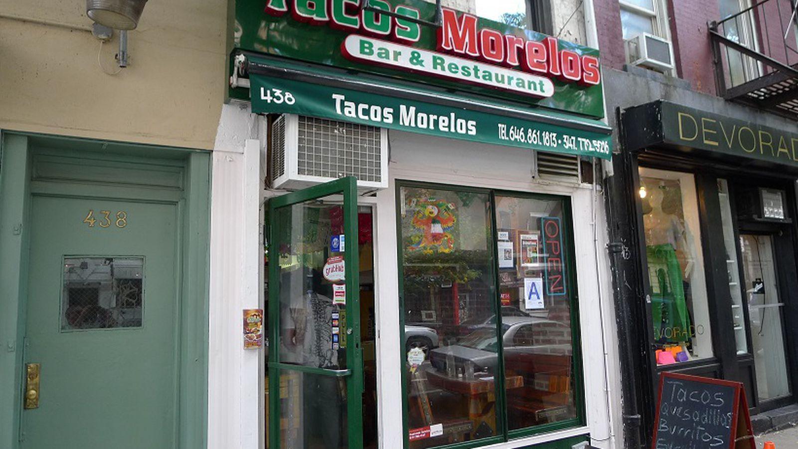 Mexican Restaurants Corona Queens Ny