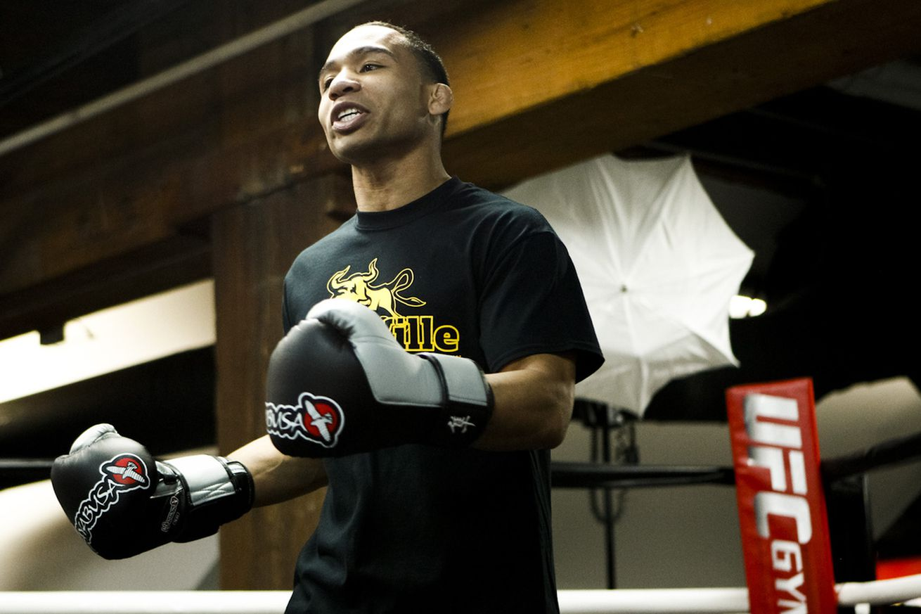 community news, John Dodson: 'Too inebriated' fans need to stop booing, appreciate 'the art' of MMA