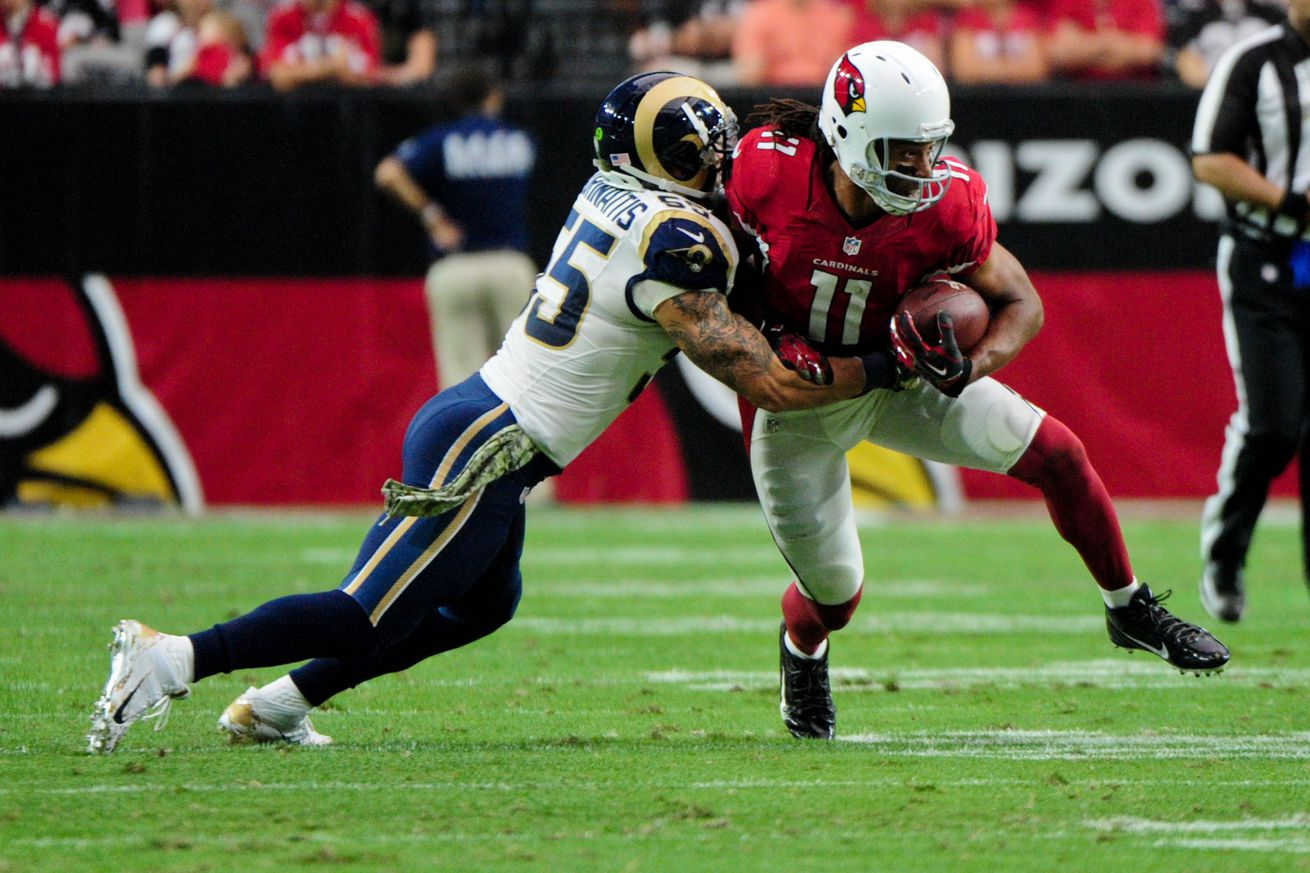Official Nike Jerseys Cheap - Is James Laurinaitis an option for the Arizona Cardinals ...