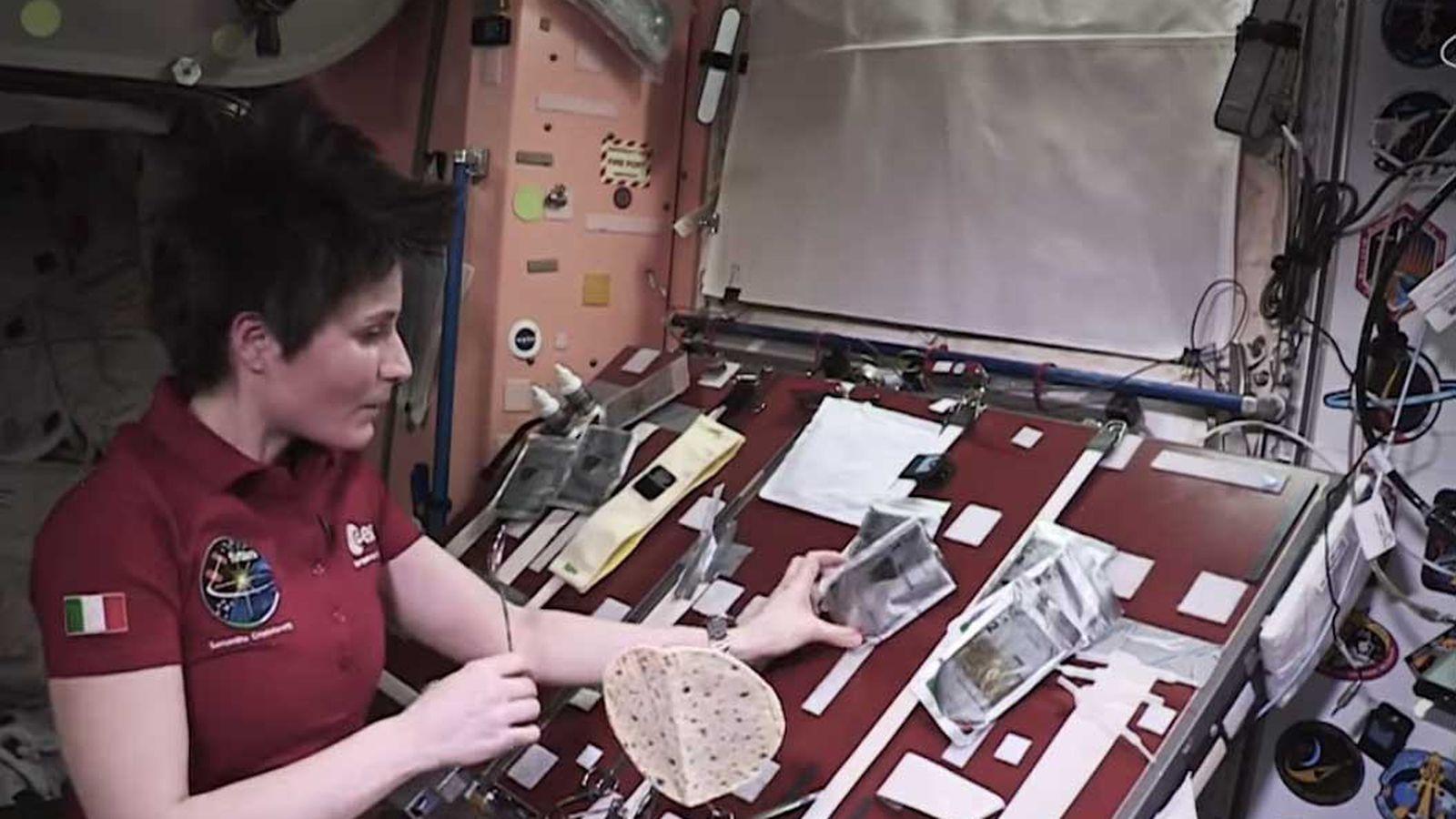 astronaut taco space - photo #13