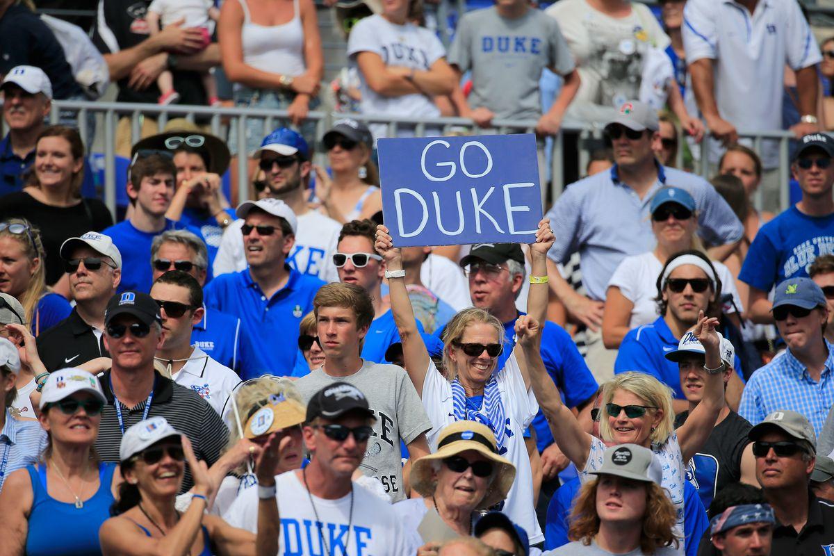 Duke Announces Chase Jeter Will Transfer