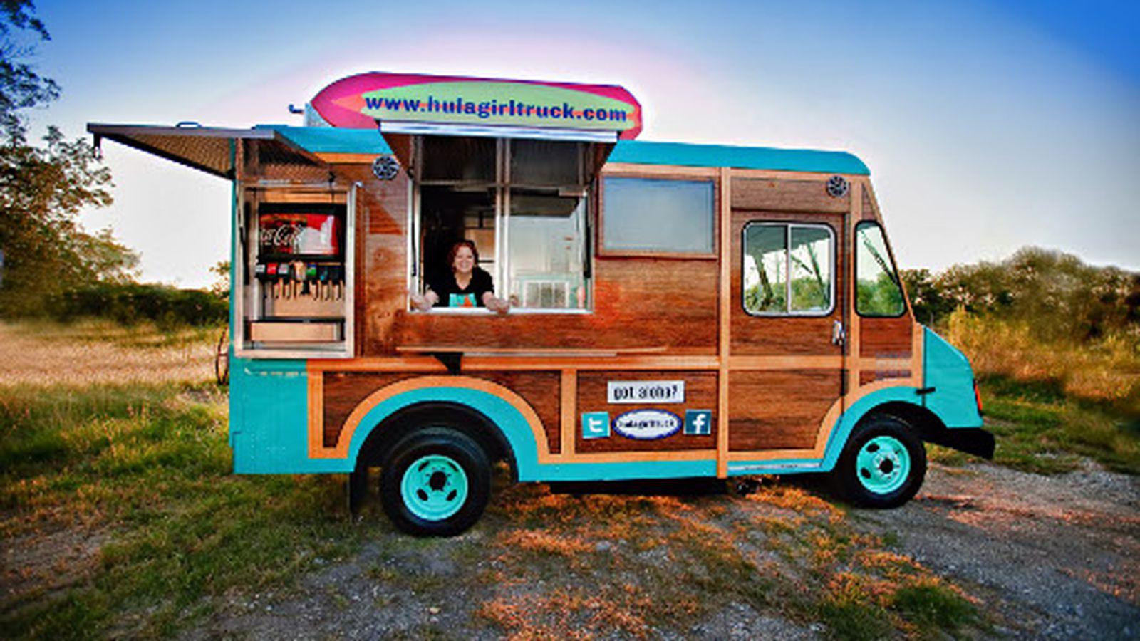 Taco Food Truck Atlanta