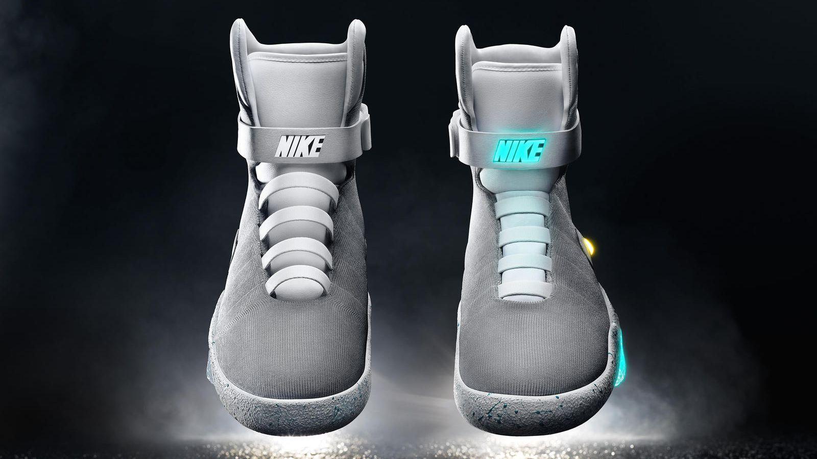 Nike Mags 2017 Prezzo