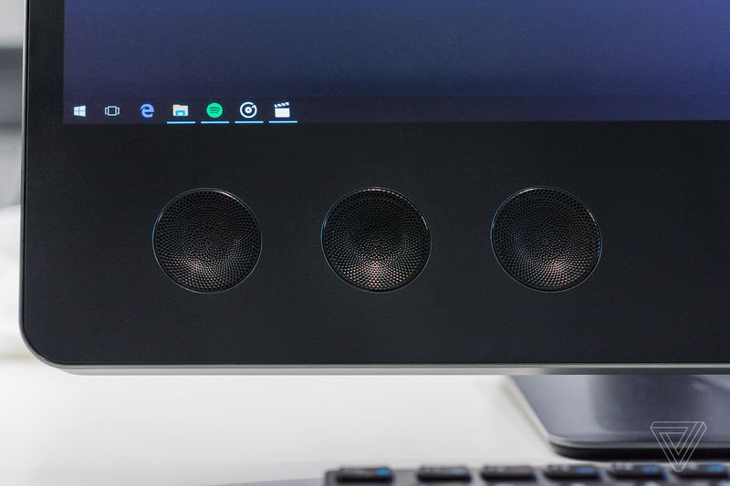 Dell XPS 27