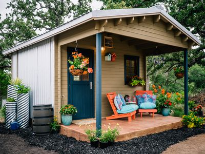Tiny houses are getting a big boost of legitimacy