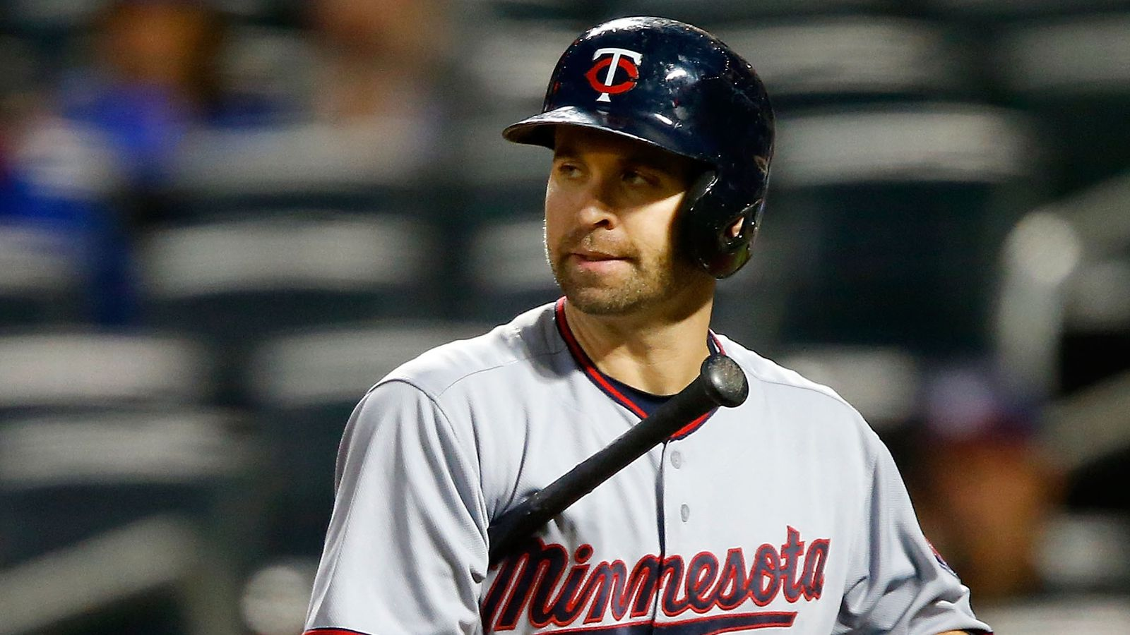 The Dodgers are at an 'impasse' with the Twins and Brian Dozier