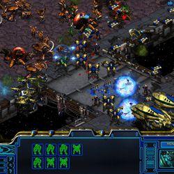 <em>StarCraft: Remastered</em>