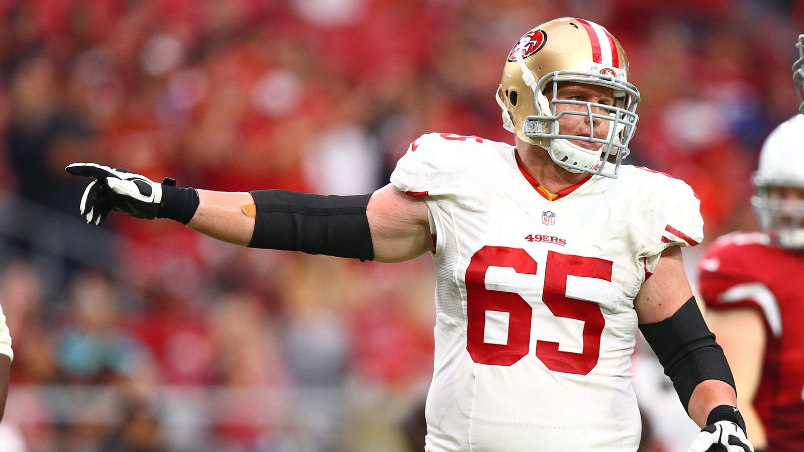 NFL Jerseys Official - Chiefs claim Jordan Devey off waivers from 49ers - Niners Nation