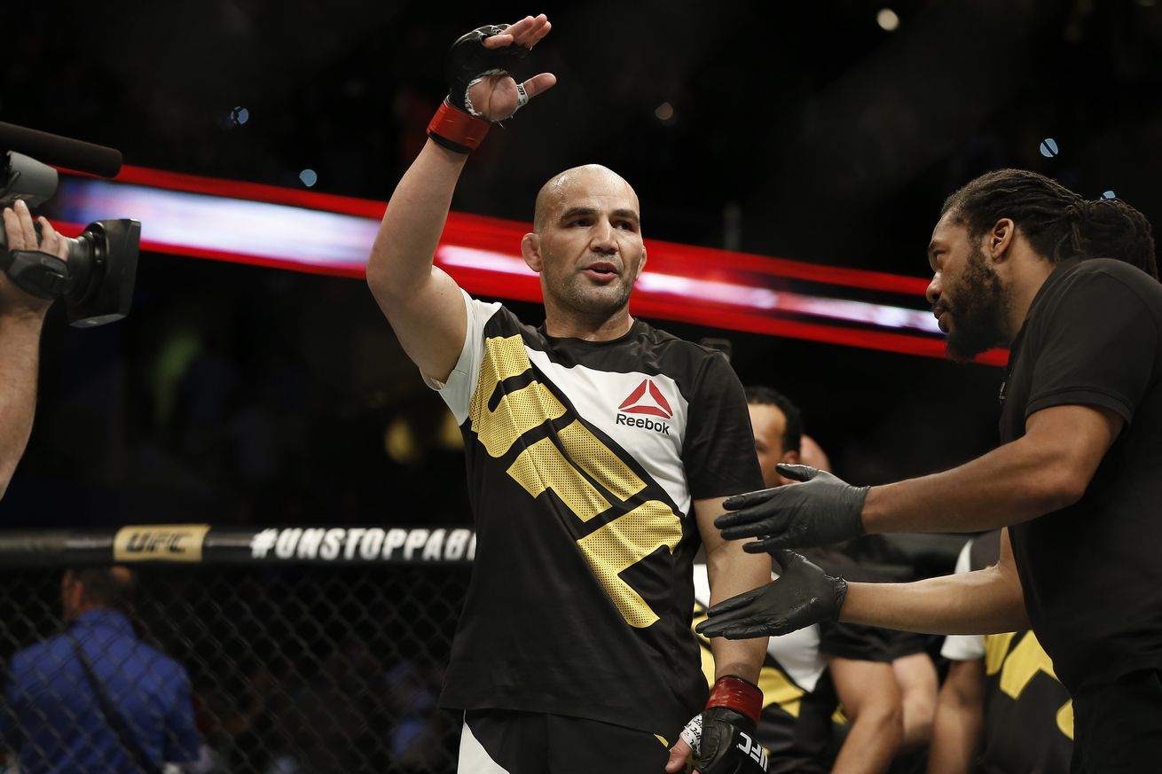 community news, UFC on FOX 19 results, recap, and link wrap up: Teixeira tops Evans, Thug handles Torres