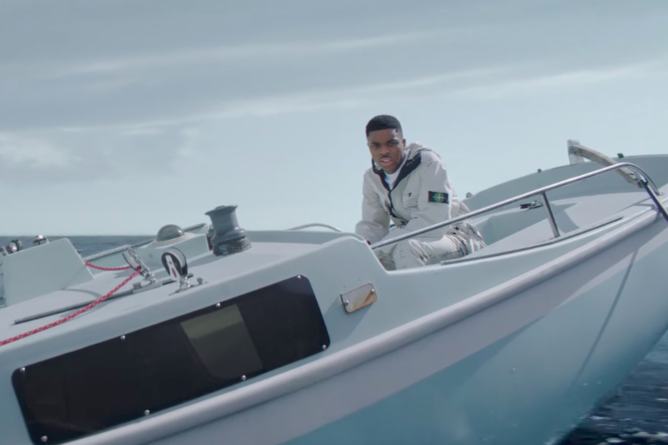 One Video: Big Fish by Vince Staples