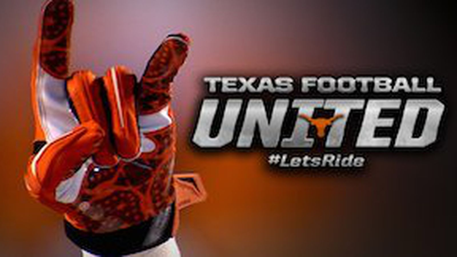 Message to recruits in new quot united quot video burnt orange nation