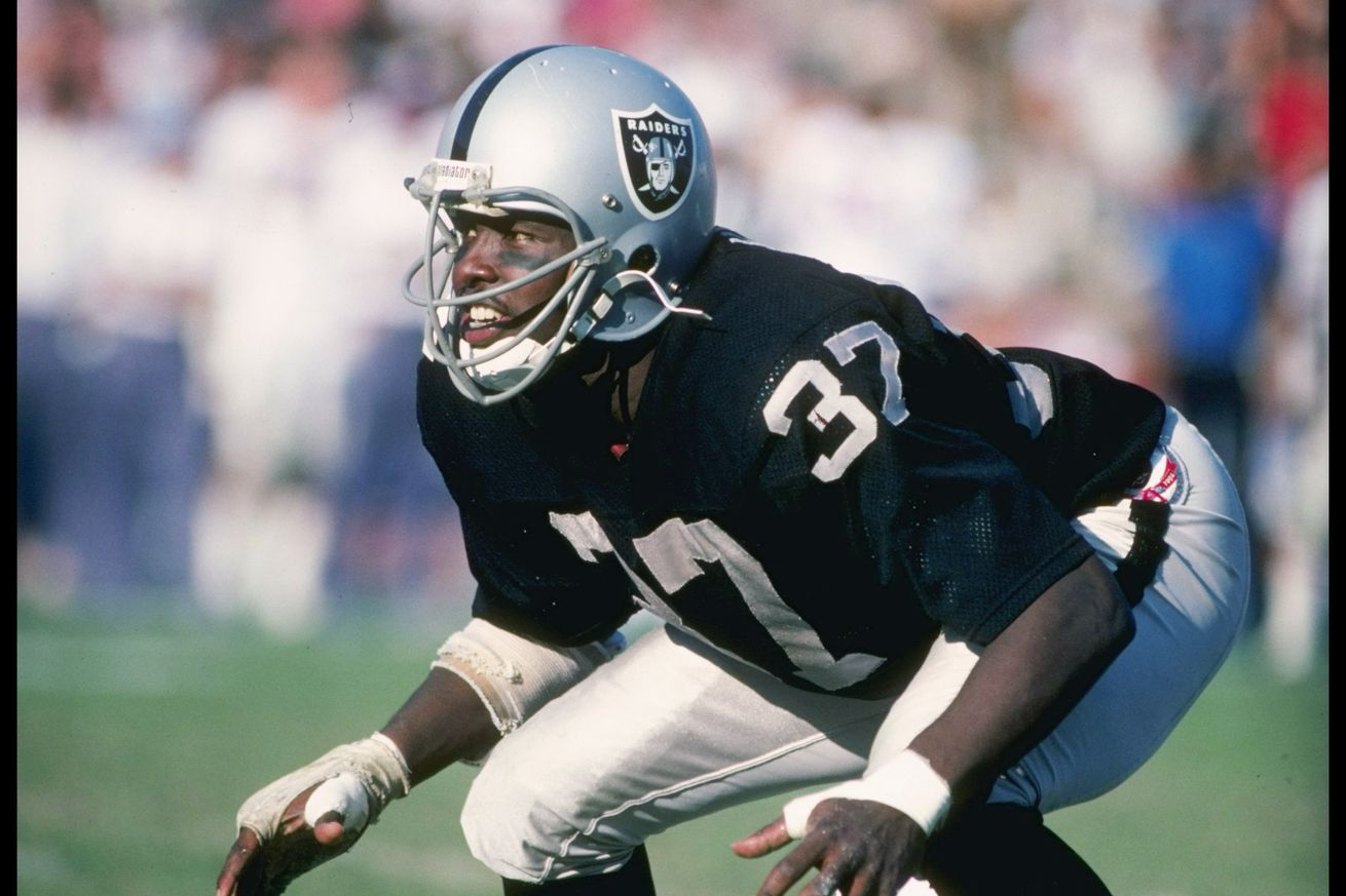 Raiders Countdown to Kickoff: 37: Who wore it best, who's wearing ...