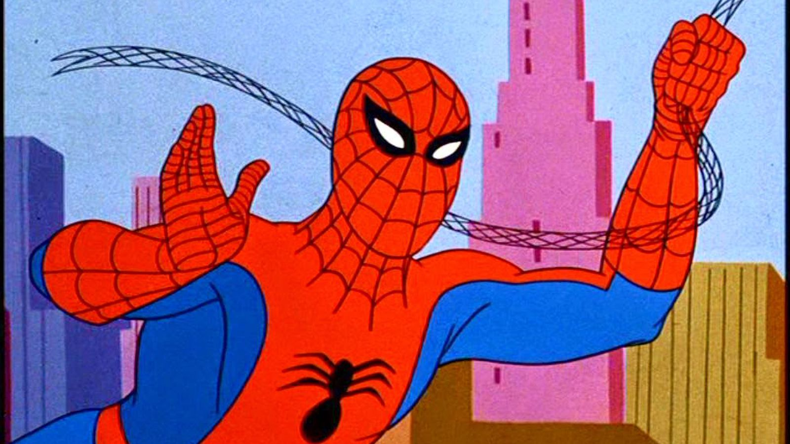 Chill Out With An Hour Of Swingin Jazz From Spider Man S