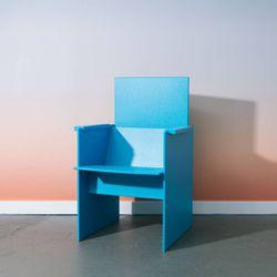 "Loll Designs <a href=""https://www.wilderlife.com/loll-designs-lussi-chair-sky-blue.html"">Lussi Chair</a>, $534"