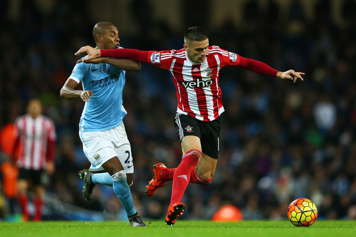 Kompany ends 20-month City goal drought in Southampton win