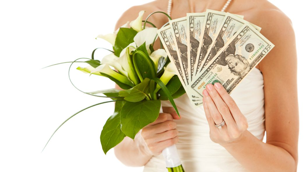 11 Cash Wedding Registry Options That Arent Shameful - Racked