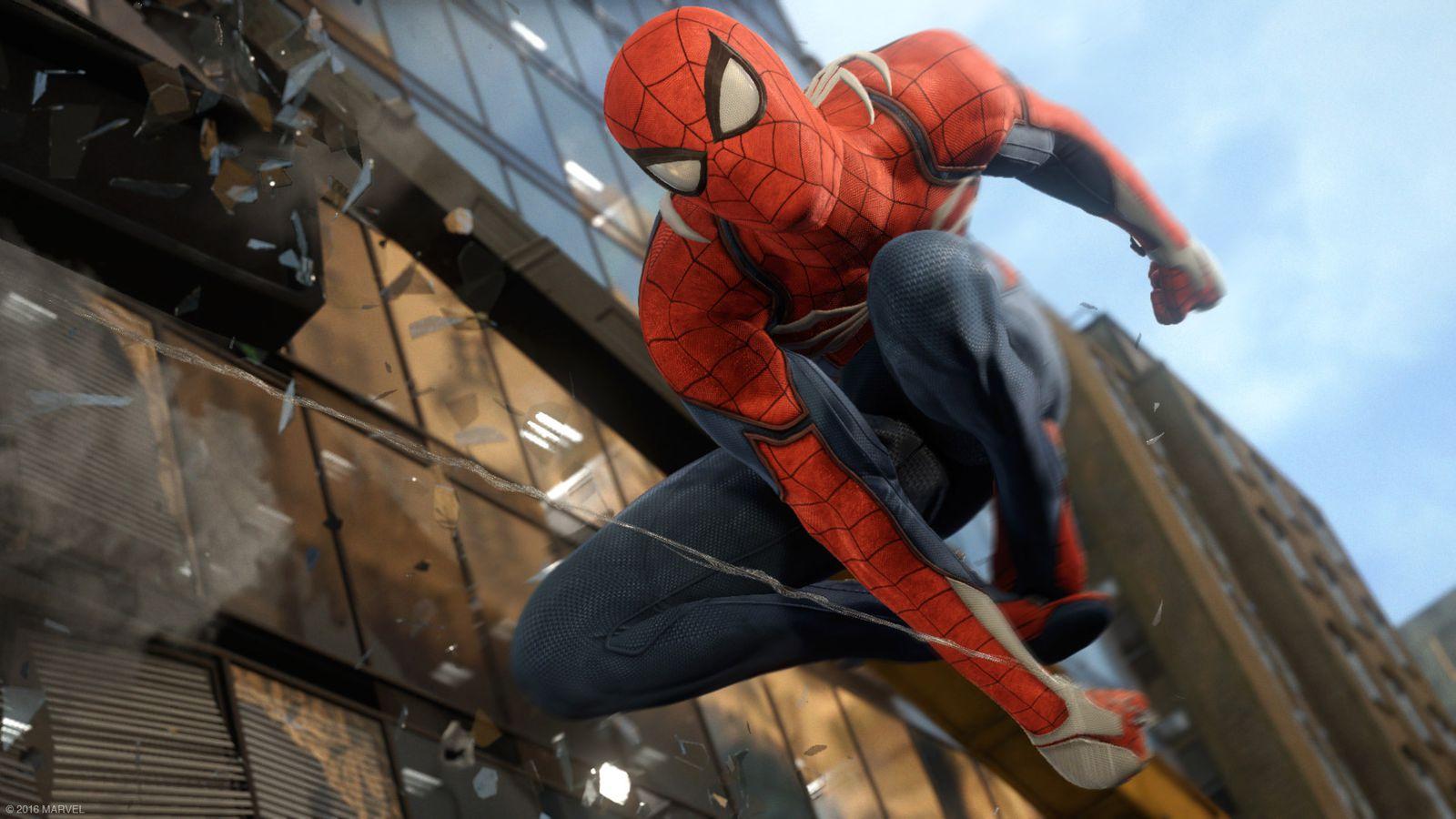 Activision Amazing SpiderMan