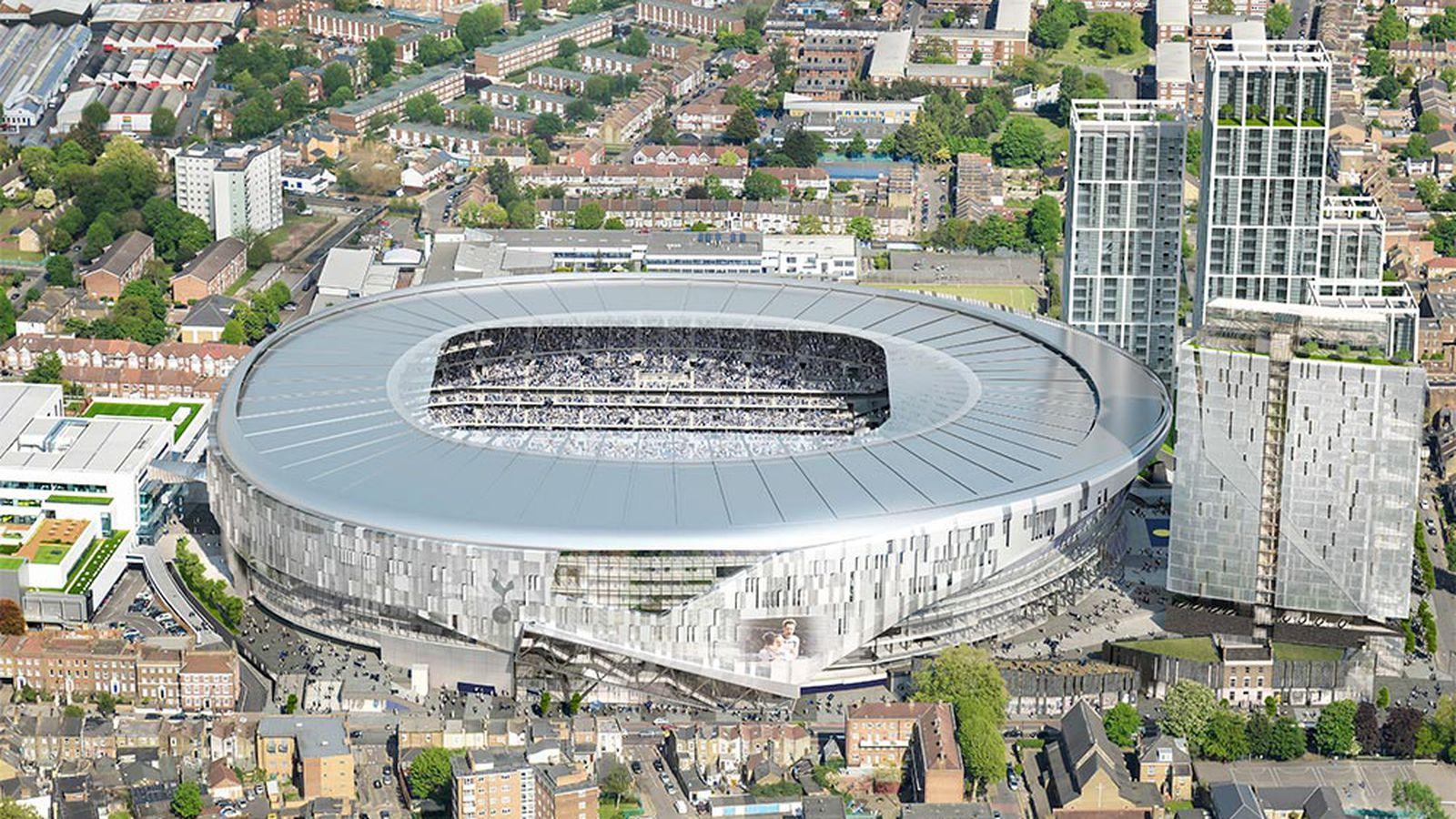 Stadium1.0.0