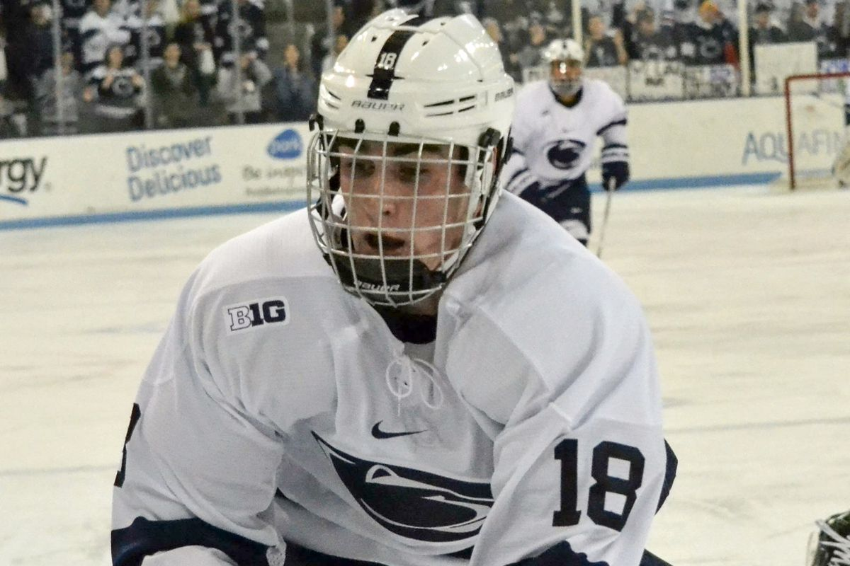Penn State to host NCAA Women's Frozen Four
