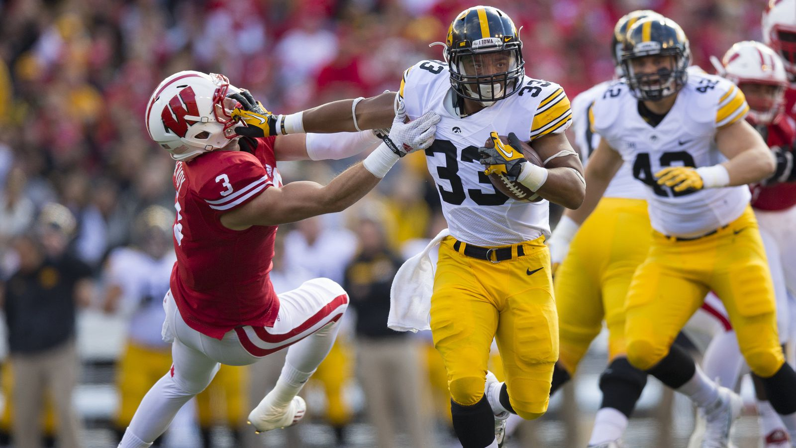 5 Reasons Iowa S 2015 Resume Is Better Than You Think