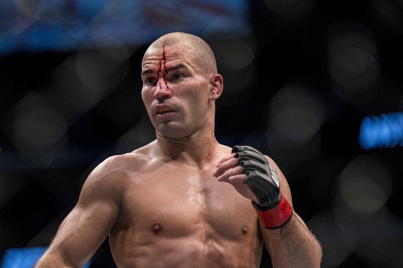 How to watch UFC Fight Night 108: Swanson vs. Lobov TONIGHT in Nashville