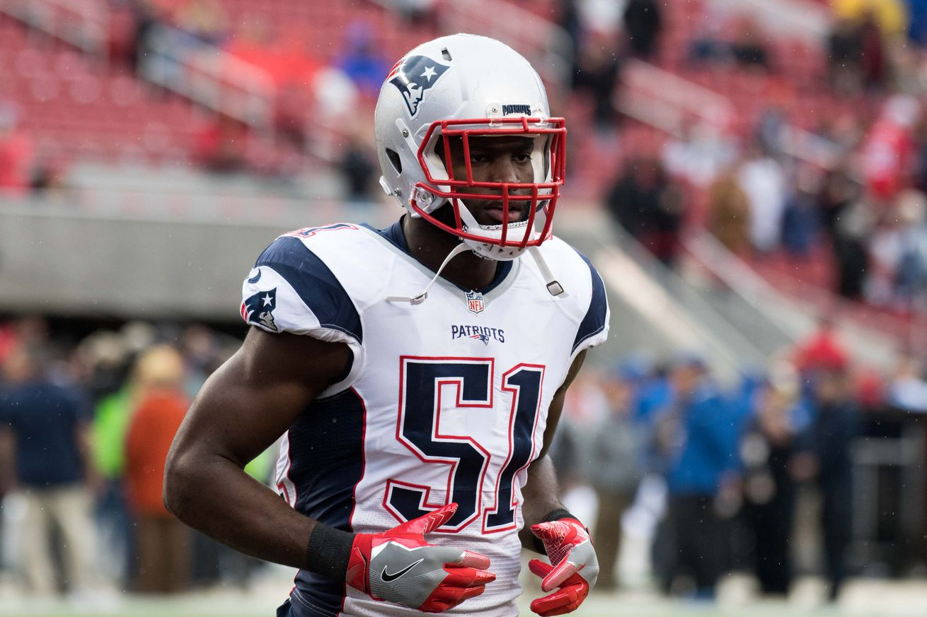 Colts free agency: Learning more about Barkevious Mingo in Q&A with Pats Pulpit