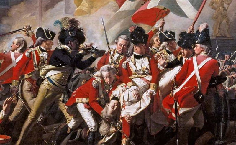 Why did the United Kingdom lose the war we call the American Revolution?(history essay question)?