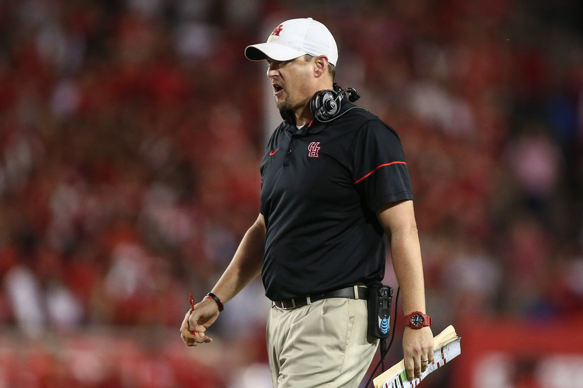 texas declined houston s offer to schedule games to reduce tom troy taormina usa today sports
