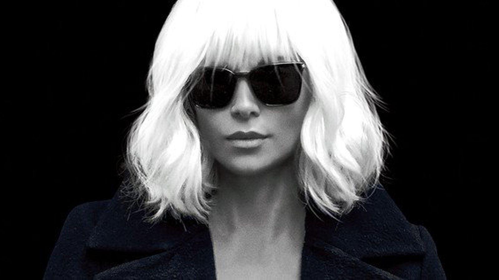 Blonde Trailer 12