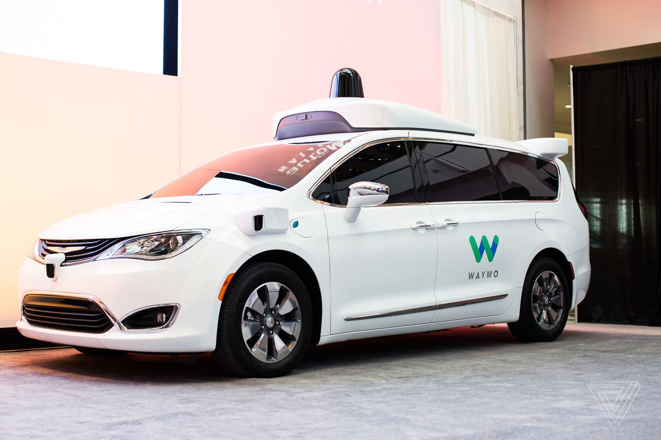 Waymo's self-driving cars are racking up miles faster than ever