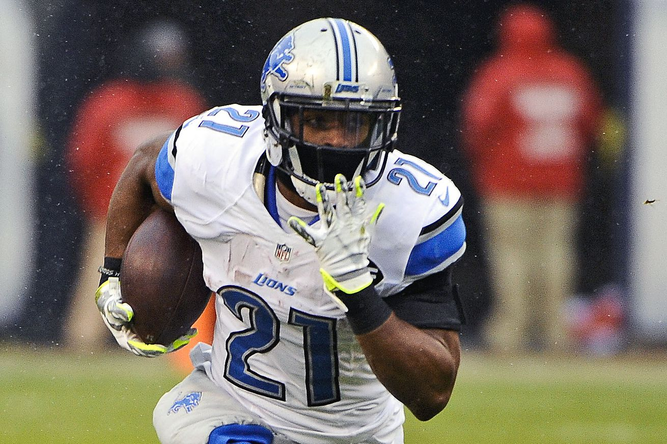 Nike jerseys for sale - Lions notes: LaDainian Tomlinson calls Ameer Abdullah 'the ...