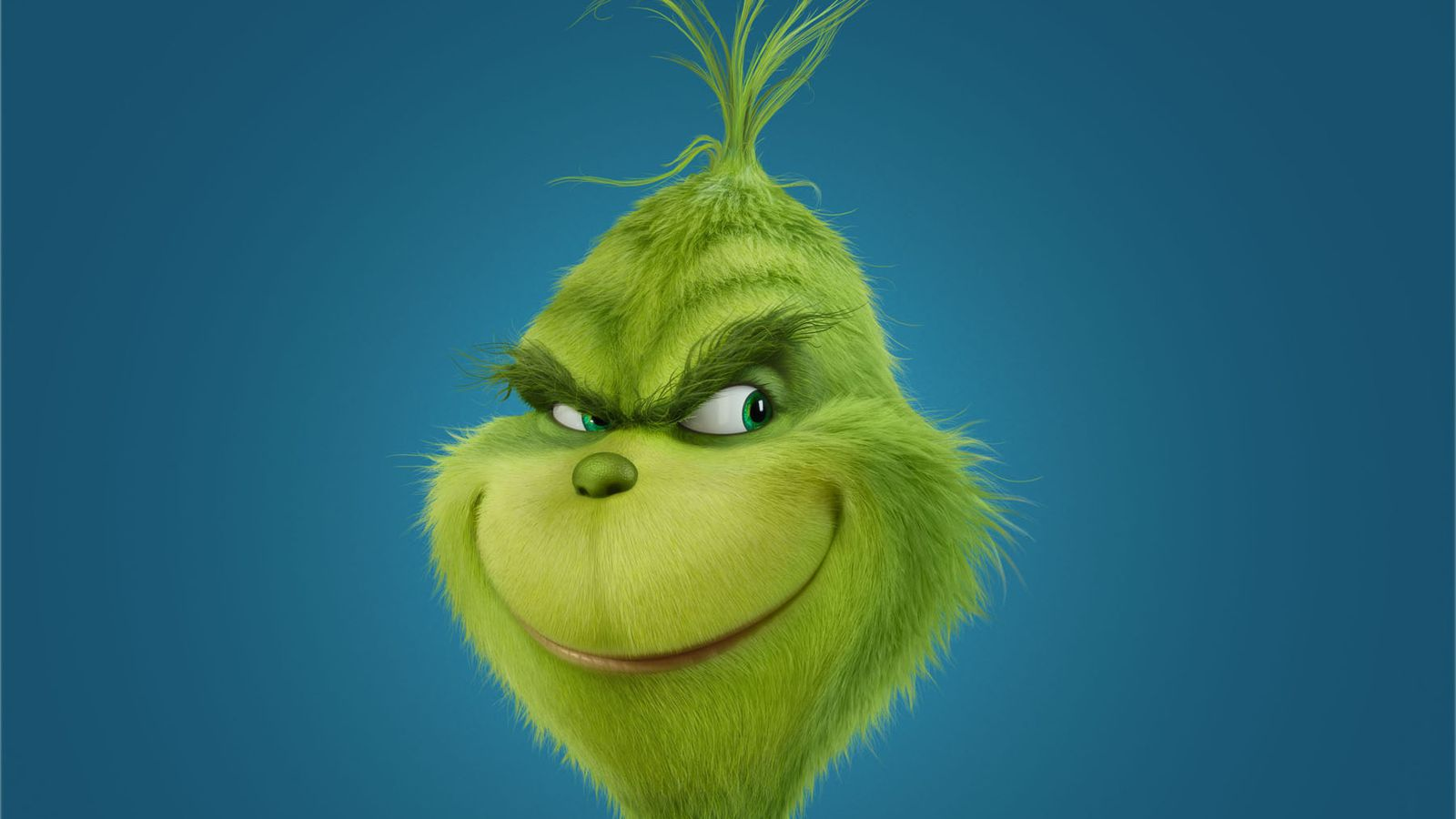 Benedict Cumberbatch Is Going To Voice The Grinch