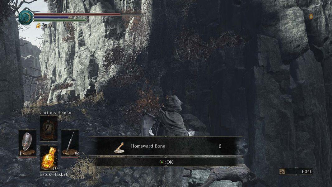Dark Souls 3 Archdragon Peak Walkthrough Polygon