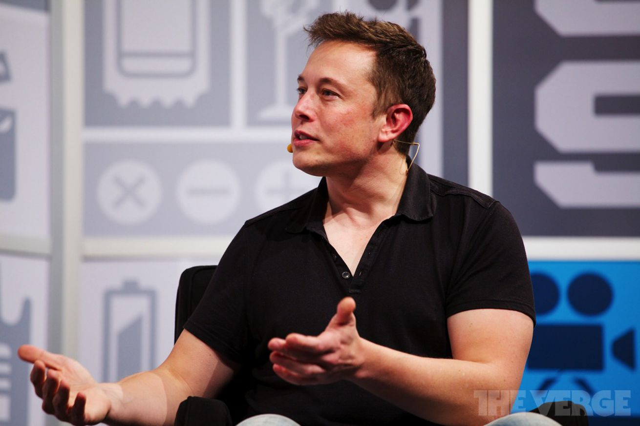 Elon Musk hints Tesla may not build a bus after all