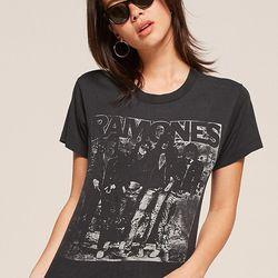 Vintage Ramones T-shirt, $298