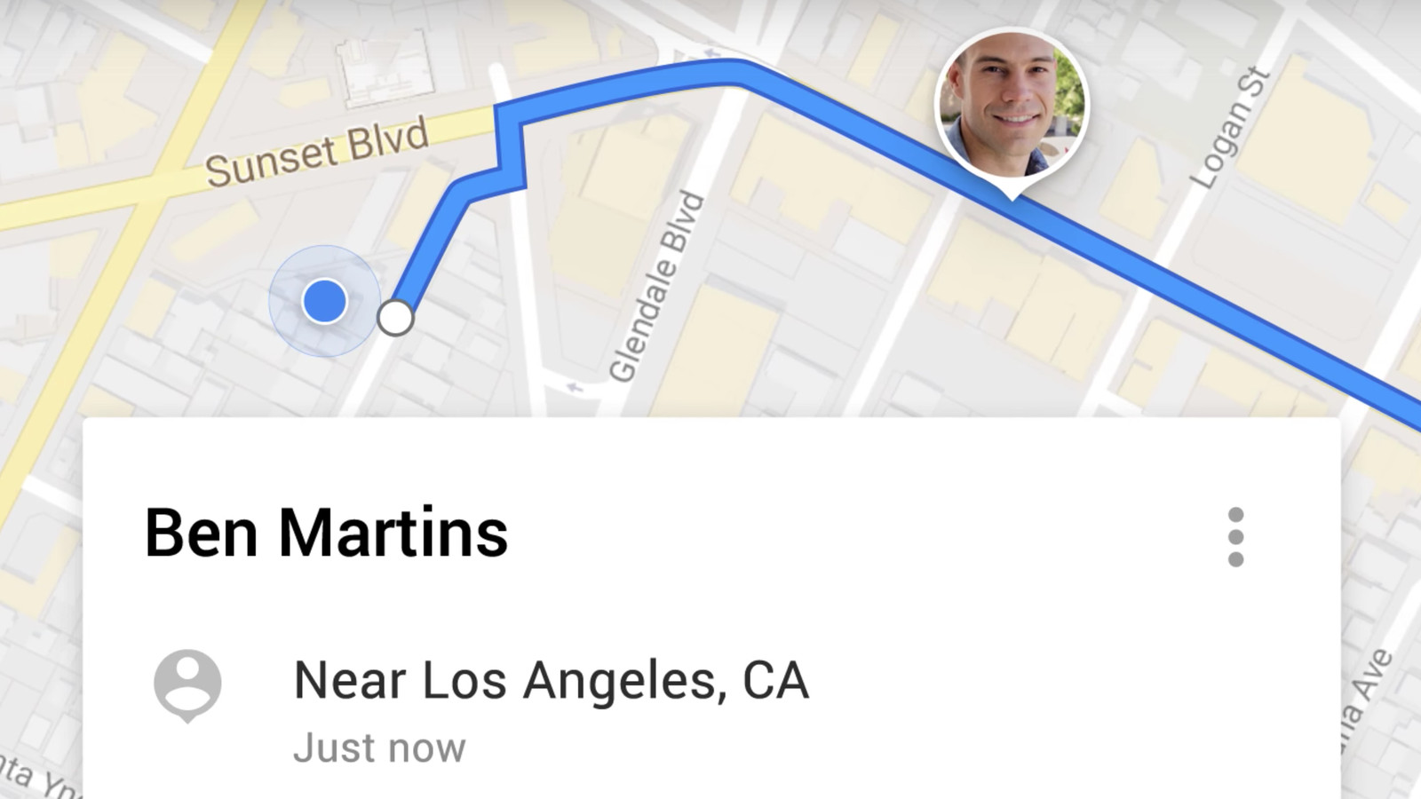 Google Maps Can Now Temporarily Share your Real-time Location with Friends
