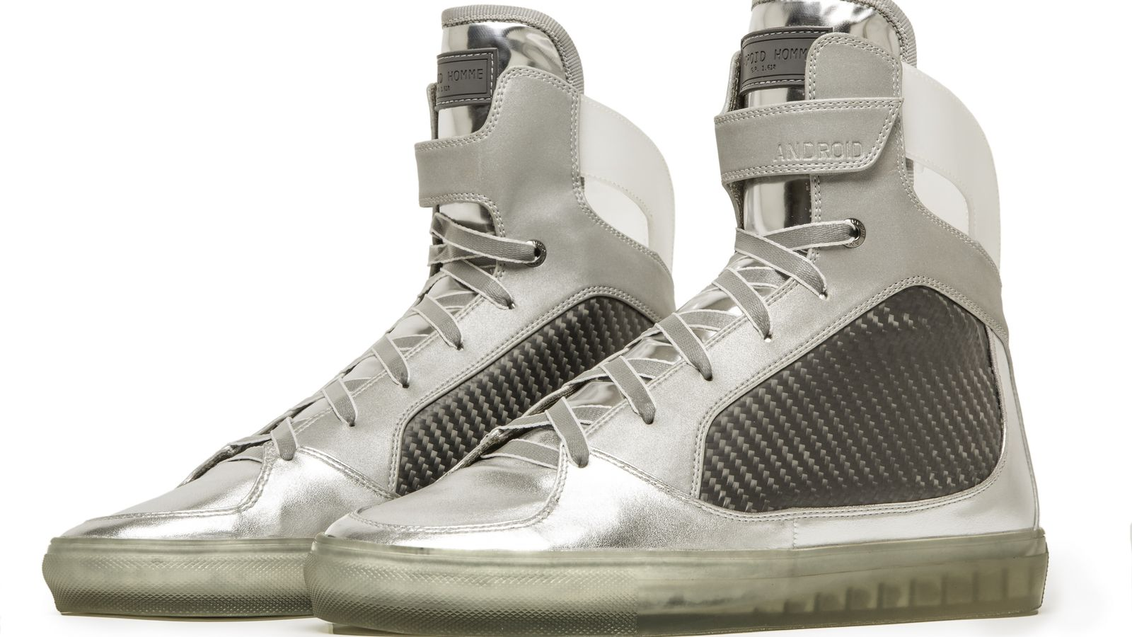 astronaut space boots - photo #11