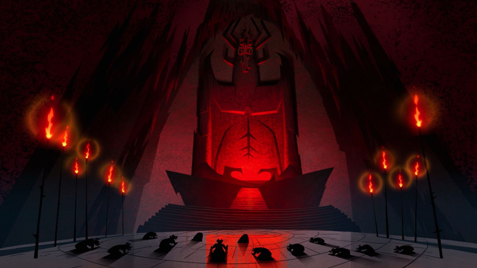 Image result for samurai jack 2017