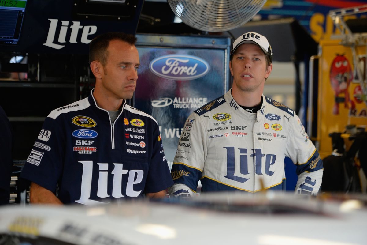 Brad Keselowski's team loses final appeal; penalties stand