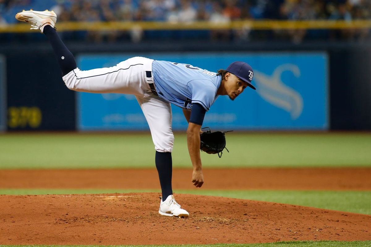 Cobb, Rays hold down Yankees